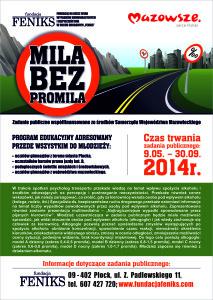 Plakat_A3-MILA_BEZ_PROMILA-17_06_2014