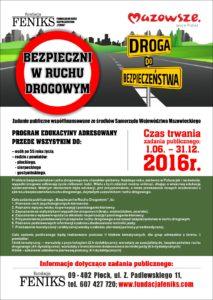 Plakat_A3-BEZP W RUCHU DROG (1)