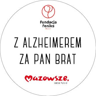 Z Alzheimerem za pan brat